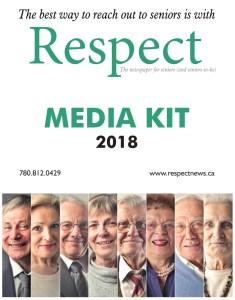 Respect Media Kit Cover