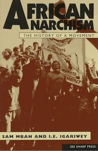 African Anarchism