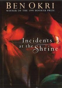 Incidents at the Shrine