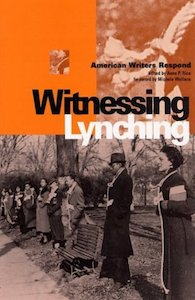 Witnessing Lynching