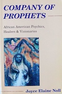 company of prophets
