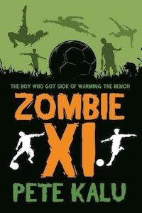 Zombie XI - Pete Kalu