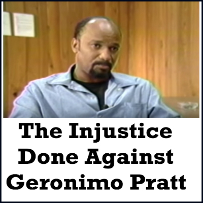 Geronimo Pratt