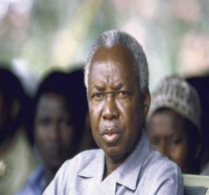 Julius Kambarage Nyerere quote3
