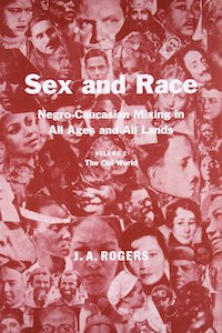 Sex and Race, Volume 1