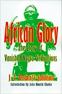 African Glory - John Coleman De Graft-Johnson