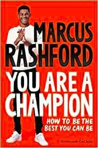 Marcus Rashford - You Are A Champion