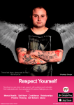 Respect Yourself: Smiiffy poster