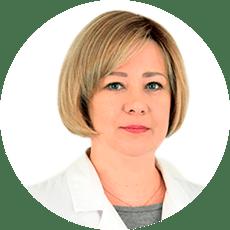 Пульмонолог, жоғары санатты дәрігер, тұрақты әдістерді өткізеді