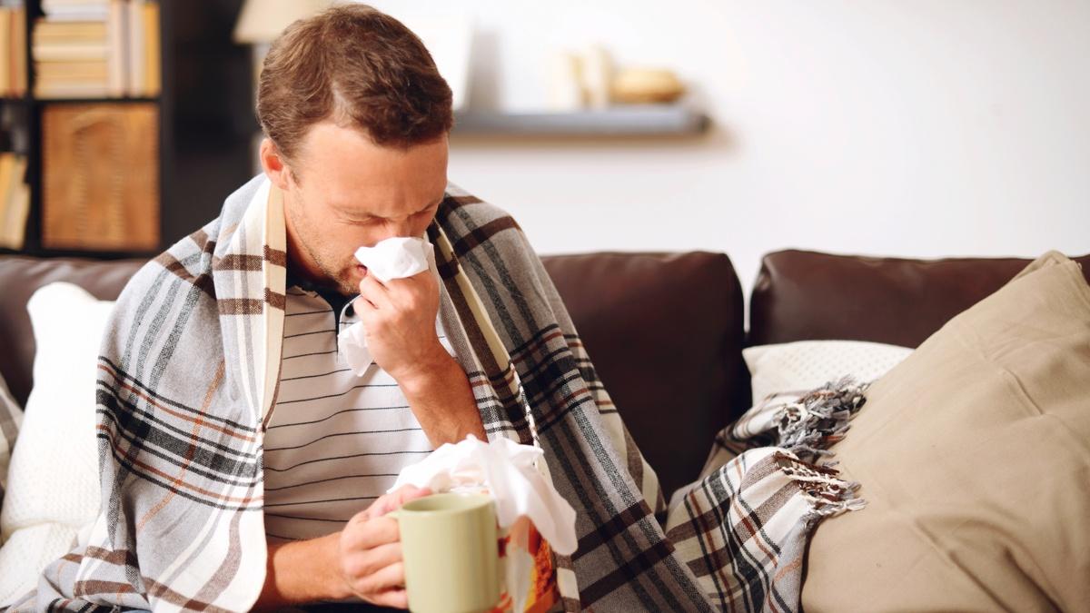 Анализ мочи при простуде