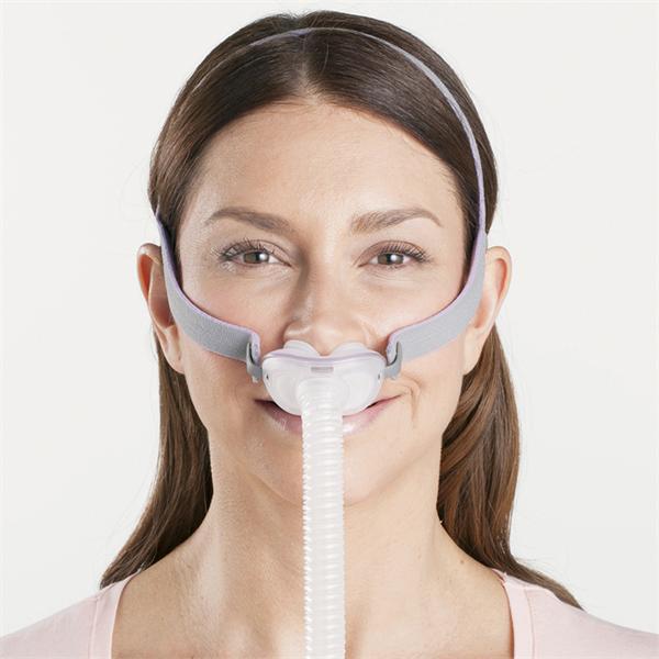 resmed airfit p10 nasal pillow cpap