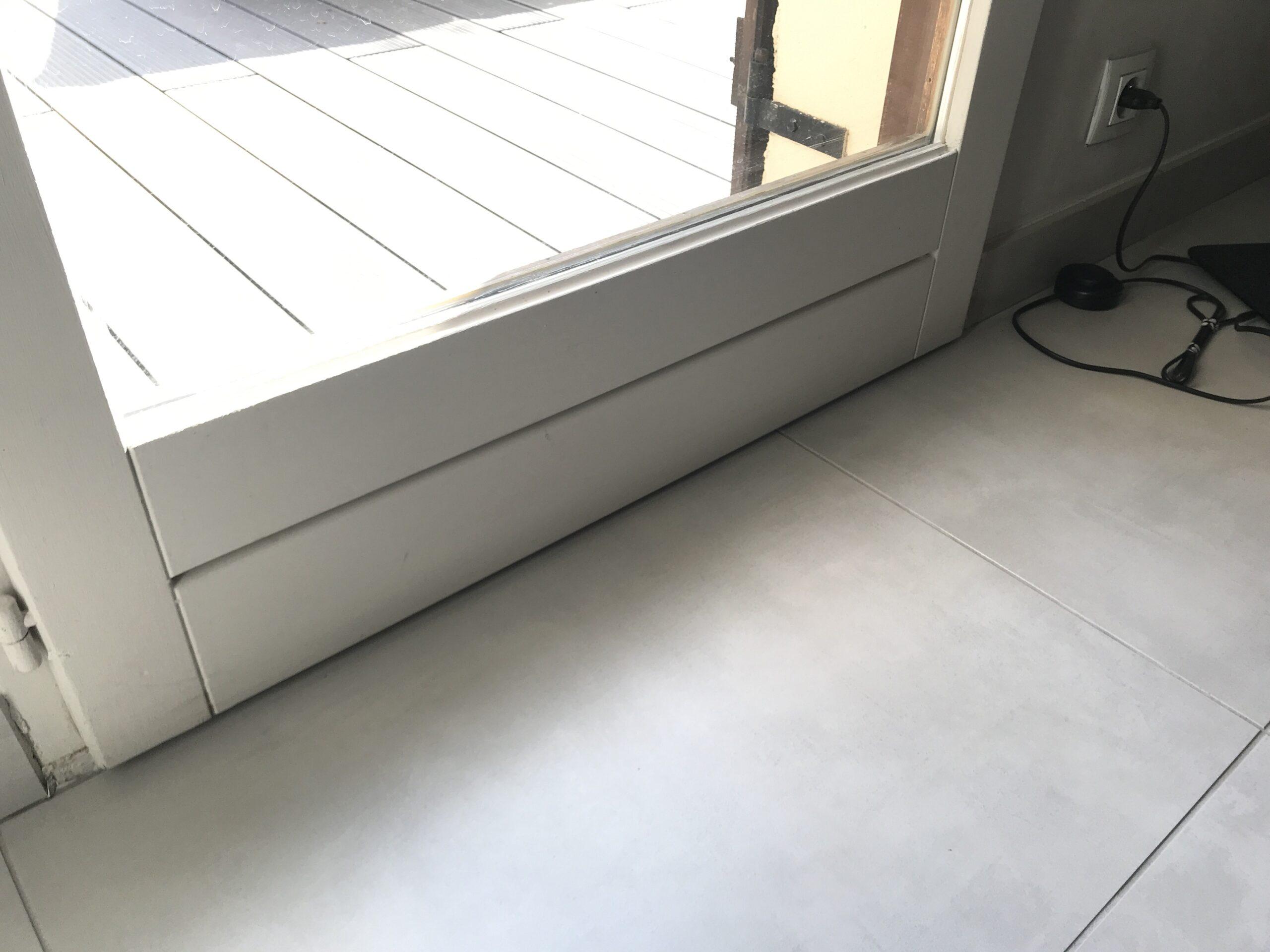 Zoom sur la rénovation de mes fenêtres en bois