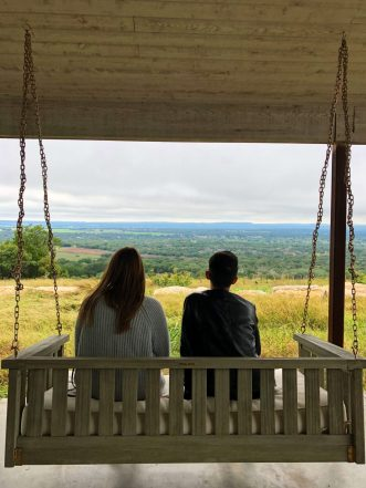 Southold Farm + Cellar Hill Country Escape