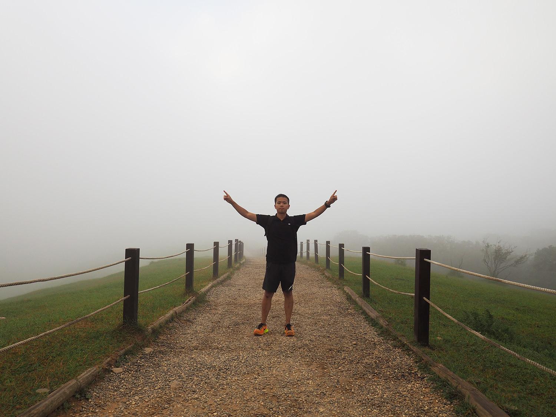 台北》陽明山國家公園 – 擎天崗大草原 視野遼闊的草原踏青的好去處