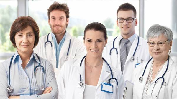 Responsabilidad Civil para Profesionales Sanitarios