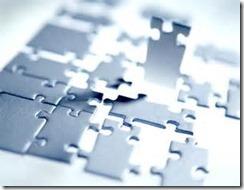 la vie est un puzzle