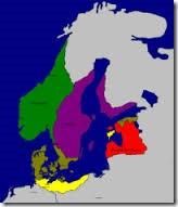 l'avance des pays scandinaves 1