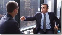 Les 10 règles à succès de Carlos Ghosn 3