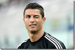Les 10 règles à succès de Cristiano Ronaldo 1