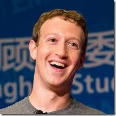 Les 10 règles à succès de Mark Zuckerberg 1