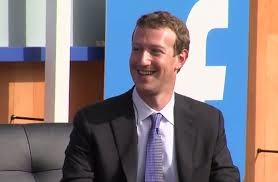 Les 10 règles à succès de Mark Zuckerberg