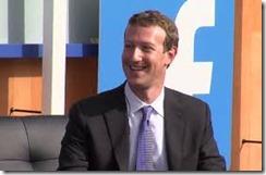 Les 10 règles à succès de Mark Zuckerberg 5