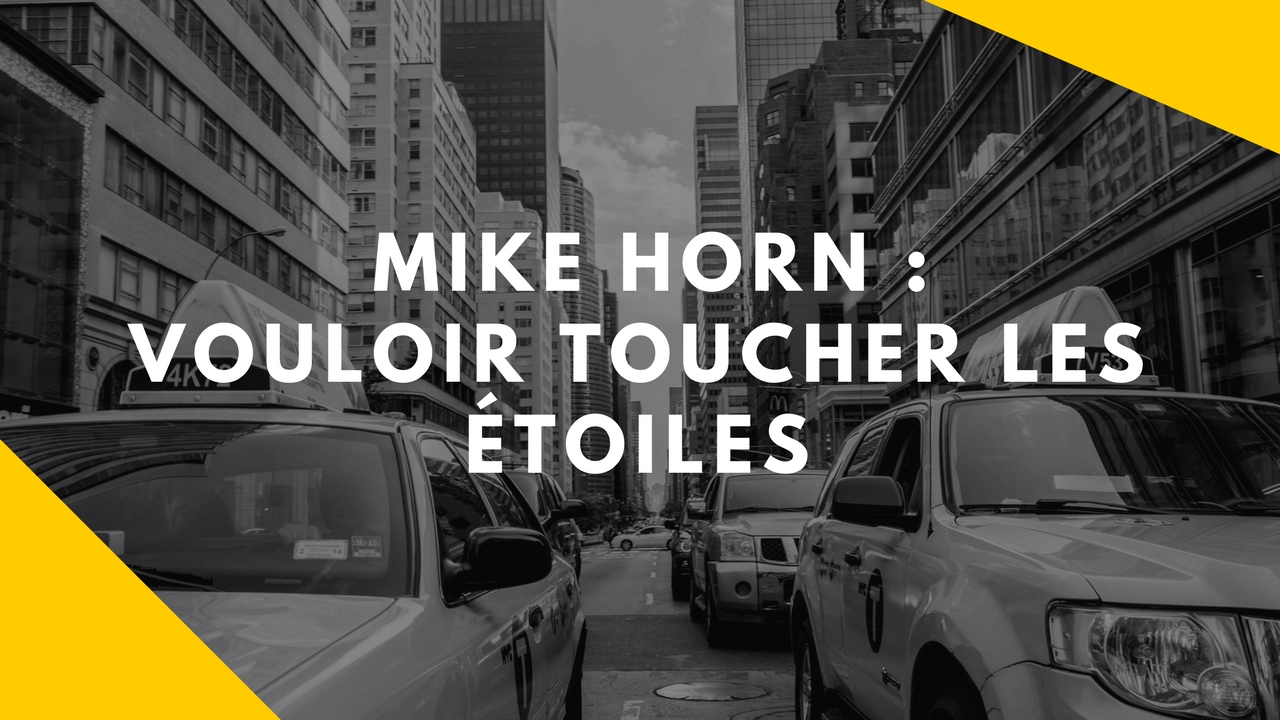 Livre Mike Horn et sa femme : Vouloir toucher les étoiles