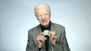 Bob Proctor, un enseignant de la Loi de l'Attraction