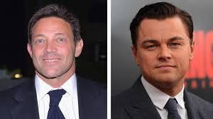 Jordan Belfort: Real Wolf of Wall Street sues film studio for $300m - BBC  News