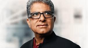 Deepak Chopra, penseur, médecin, conférencier et écrivain
