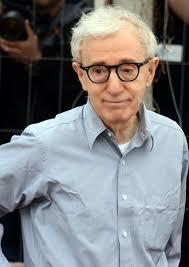 Woody Allen, l'humoriste américain