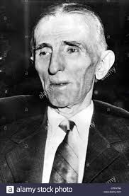 Nikola Tesla Photo Stock - Alamy