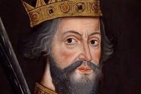 Guillaume le Conquérant , roi de l'Angleterre
