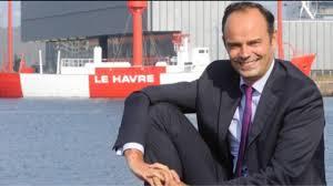 Édouard Philippe, député-maire du Havre et deux autres parlementaires  abandonnent Francois Fillon