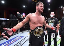 UFC 252 Stats And Video Highlights: Stipe Miocic Defeats Daniel Cormier