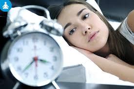 L'insomnie : quand dormir n'est pas si facile | Brunet