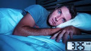 Des applications au secours des insomniaques | Médium large
