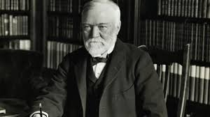 7 citations d'Andrew Carnegie