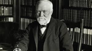 Andrew Carnegie, industriel et philanthrope | History & Business