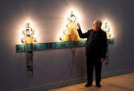Christian Boltanski : l'art et la mémoire
