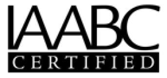 IAABC Certified