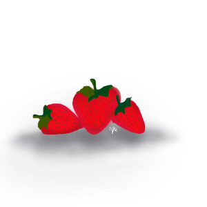 what type of strawberry are you?