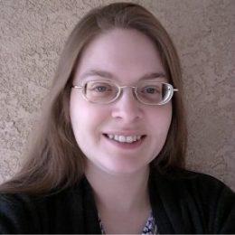 Dr. Chelsea McCracken, Research Director