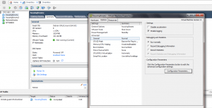 VMware cut and paste soulution