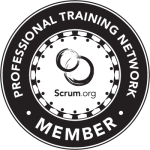Scrum.org Professional Training Network Member