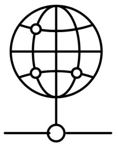 Organization temporary icon