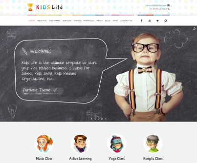 kids-life-wordpress-responsive-theme-desktop-full