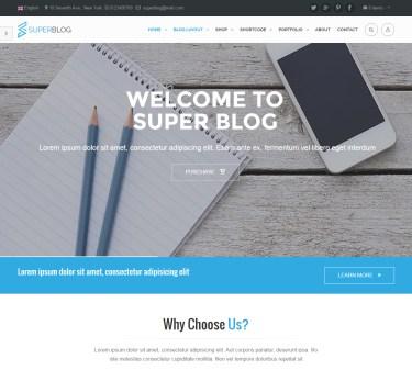 super-blog-drupal-responsive-theme-desktop-full