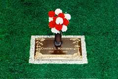 Photo Of Scenic Plaque, The Prestige Difference - Prestige Memorials