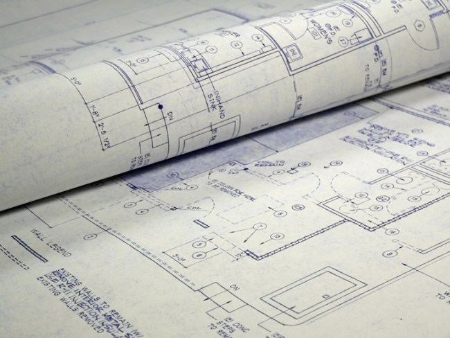blueprints-for-construction